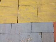 普通水泥透水砖